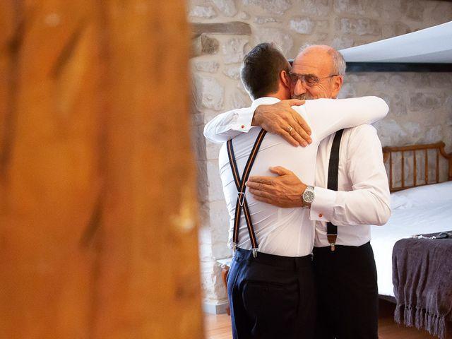 La boda de Rocio y Juan en Valoria La Buena, Valladolid 3