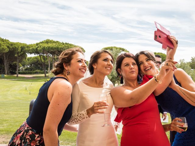 La boda de Elena y Jose Antonio en Chiclana De La Frontera, Cádiz 20
