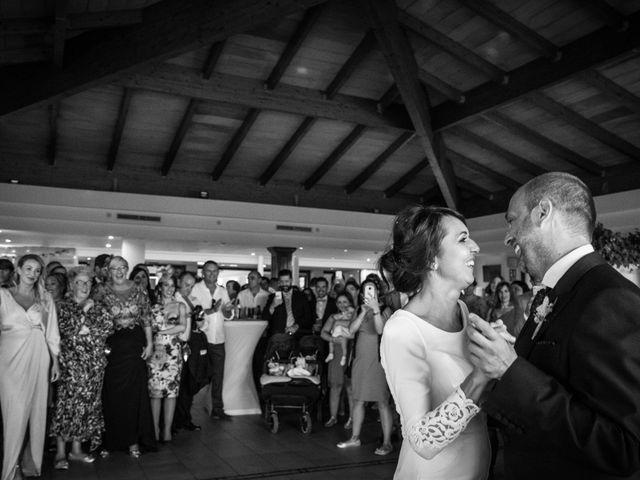 La boda de Elena y Jose Antonio en Chiclana De La Frontera, Cádiz 27