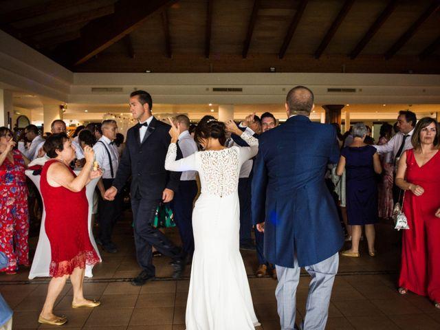 La boda de Elena y Jose Antonio en Chiclana De La Frontera, Cádiz 28