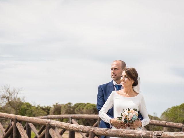 La boda de Jose Antonio y Elena