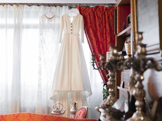 La boda de Jorge y Belén en Guadalix De La Sierra, Madrid 2