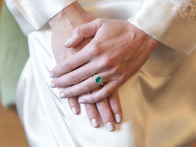 La boda de Jorge y Belén en Guadalix De La Sierra, Madrid 4