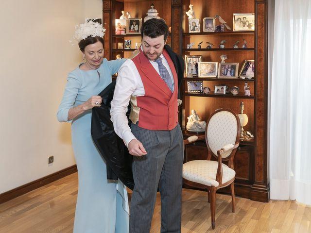 La boda de Jorge y Belén en Guadalix De La Sierra, Madrid 10