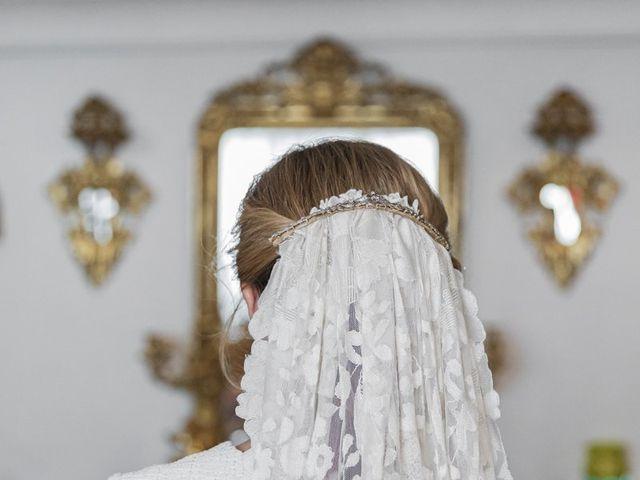 La boda de Jorge y Belén en Guadalix De La Sierra, Madrid 28