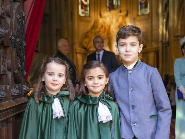 La boda de Jorge y Belén en Guadalix De La Sierra, Madrid 31