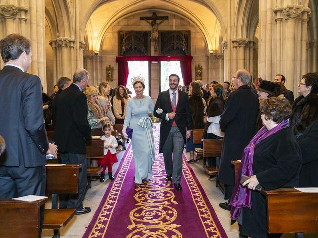 La boda de Jorge y Belén en Guadalix De La Sierra, Madrid 33