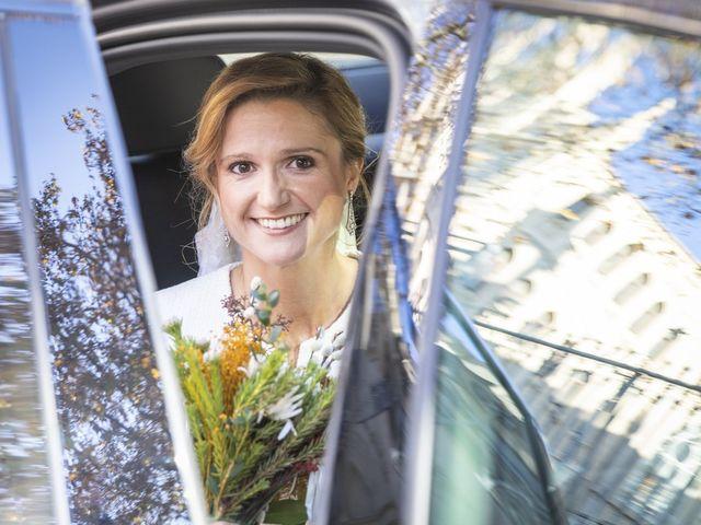 La boda de Jorge y Belén en Guadalix De La Sierra, Madrid 36