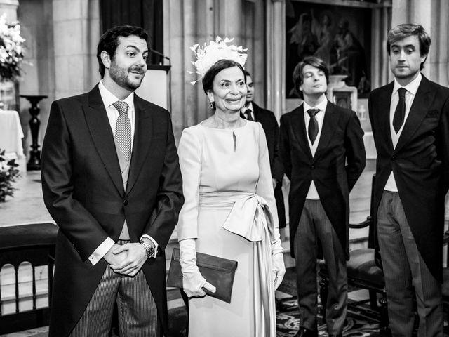 La boda de Jorge y Belén en Guadalix De La Sierra, Madrid 38