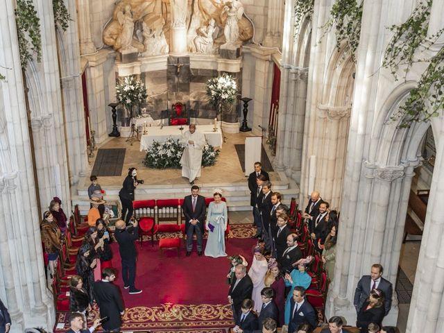 La boda de Jorge y Belén en Guadalix De La Sierra, Madrid 40