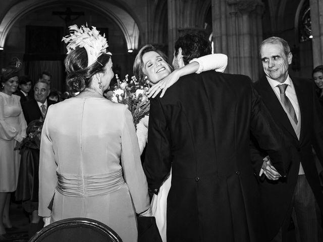 La boda de Jorge y Belén en Guadalix De La Sierra, Madrid 41