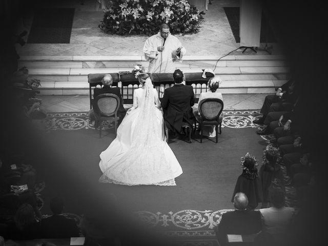 La boda de Jorge y Belén en Guadalix De La Sierra, Madrid 44