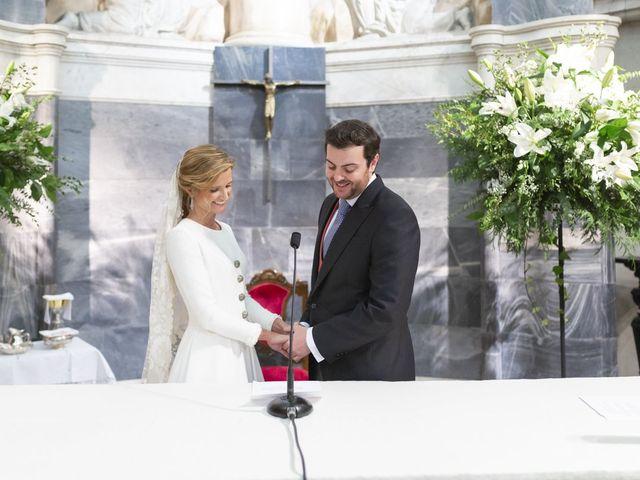 La boda de Jorge y Belén en Guadalix De La Sierra, Madrid 45