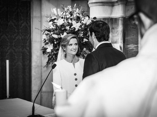 La boda de Jorge y Belén en Guadalix De La Sierra, Madrid 46