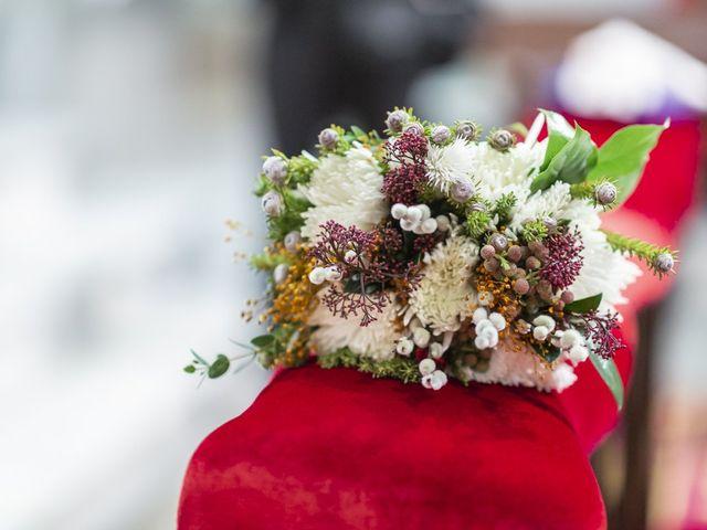 La boda de Jorge y Belén en Guadalix De La Sierra, Madrid 48