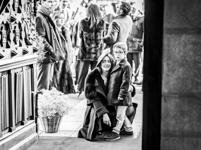 La boda de Jorge y Belén en Guadalix De La Sierra, Madrid 49