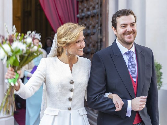 La boda de Jorge y Belén en Guadalix De La Sierra, Madrid 50