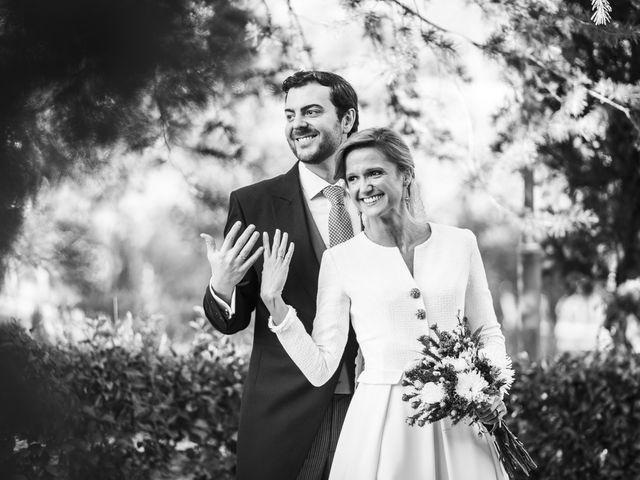 La boda de Jorge y Belén en Guadalix De La Sierra, Madrid 52