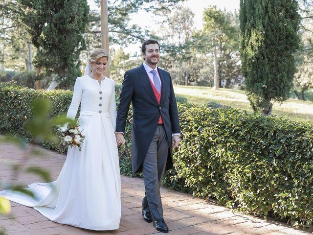 La boda de Jorge y Belén en Guadalix De La Sierra, Madrid 53