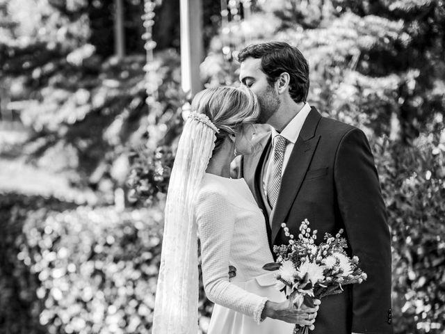 La boda de Jorge y Belén en Guadalix De La Sierra, Madrid 54