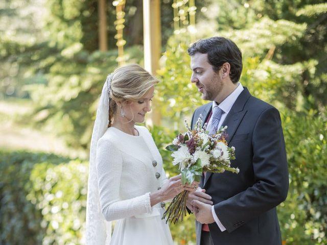 La boda de Jorge y Belén en Guadalix De La Sierra, Madrid 55