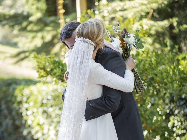 La boda de Jorge y Belén en Guadalix De La Sierra, Madrid 57