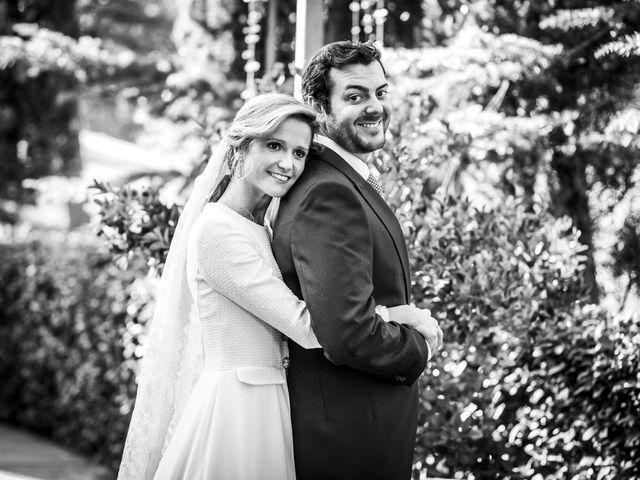 La boda de Jorge y Belén en Guadalix De La Sierra, Madrid 58
