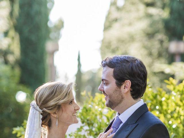 La boda de Jorge y Belén en Guadalix De La Sierra, Madrid 59