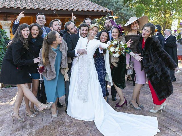 La boda de Jorge y Belén en Guadalix De La Sierra, Madrid 77