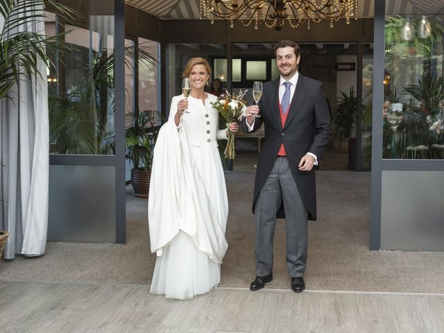 La boda de Jorge y Belén en Guadalix De La Sierra, Madrid 79