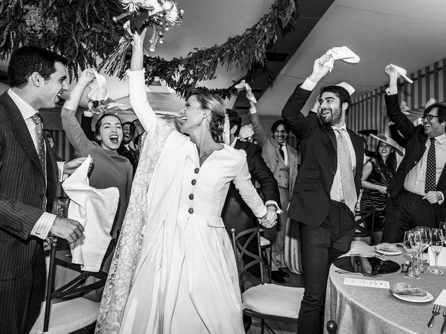 La boda de Jorge y Belén en Guadalix De La Sierra, Madrid 80