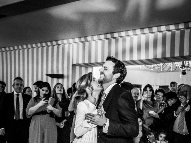 La boda de Jorge y Belén en Guadalix De La Sierra, Madrid 85
