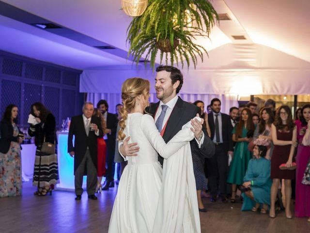 La boda de Jorge y Belén en Guadalix De La Sierra, Madrid 86