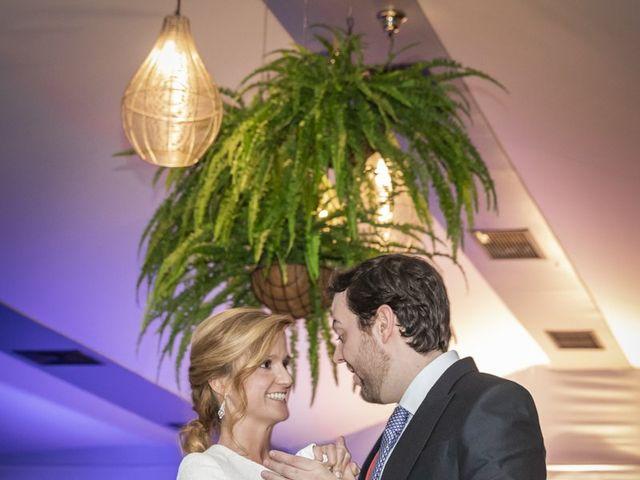 La boda de Jorge y Belén en Guadalix De La Sierra, Madrid 87