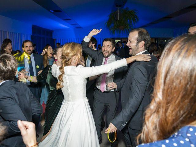 La boda de Jorge y Belén en Guadalix De La Sierra, Madrid 88