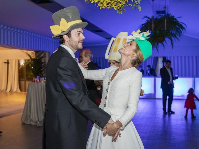 La boda de Jorge y Belén en Guadalix De La Sierra, Madrid 89
