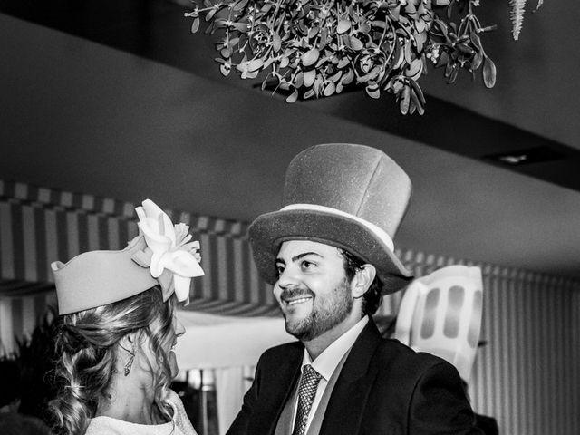 La boda de Jorge y Belén en Guadalix De La Sierra, Madrid 90