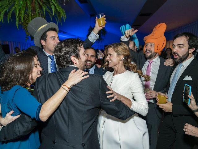 La boda de Jorge y Belén en Guadalix De La Sierra, Madrid 91
