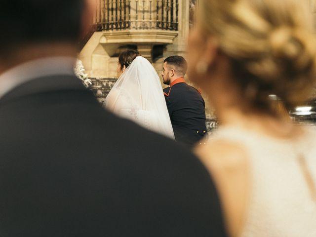 La boda de Roberto  y Cristina  en Gijón, Asturias 9