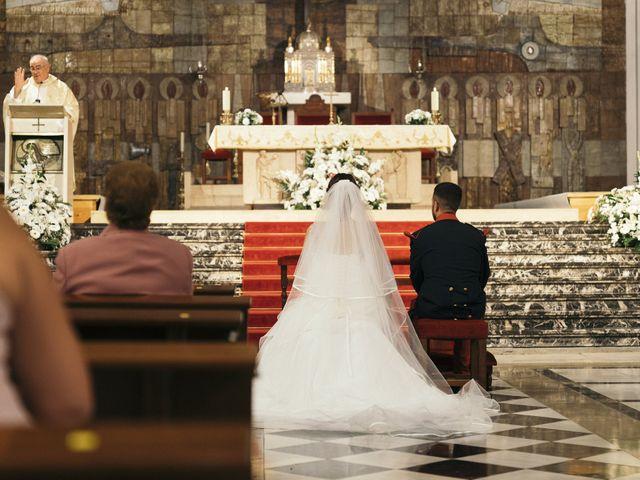 La boda de Roberto  y Cristina  en Gijón, Asturias 10