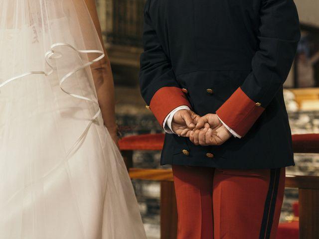 La boda de Roberto  y Cristina  en Gijón, Asturias 13