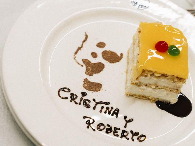 La boda de Roberto  y Cristina  en Gijón, Asturias 18