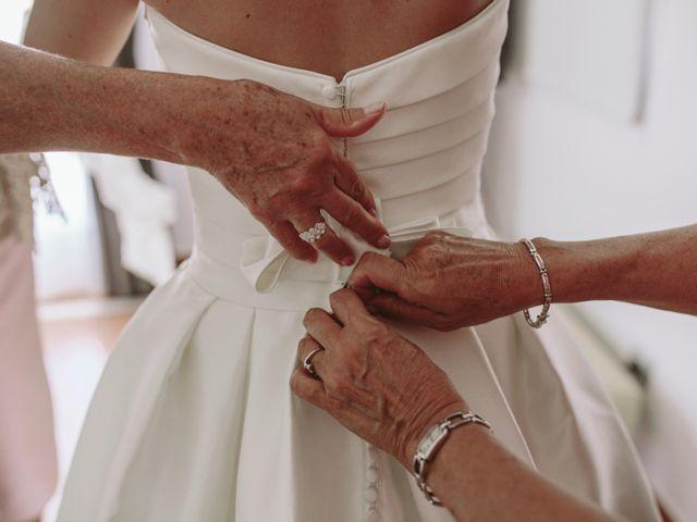 La boda de Javier y Noelia en Málaga, Málaga 4
