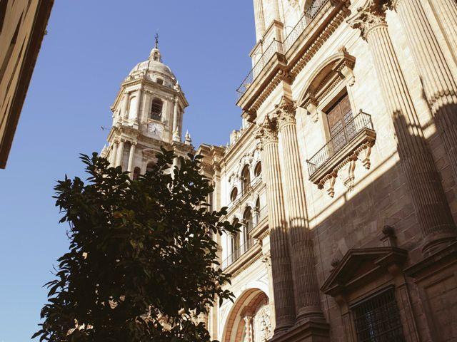 La boda de Javier y Noelia en Málaga, Málaga 6