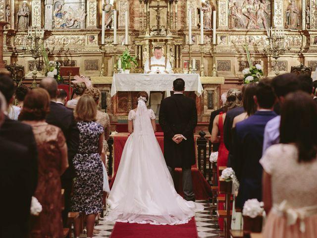La boda de Javier y Noelia en Málaga, Málaga 9