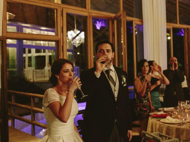 La boda de Javier y Noelia en Málaga, Málaga 16