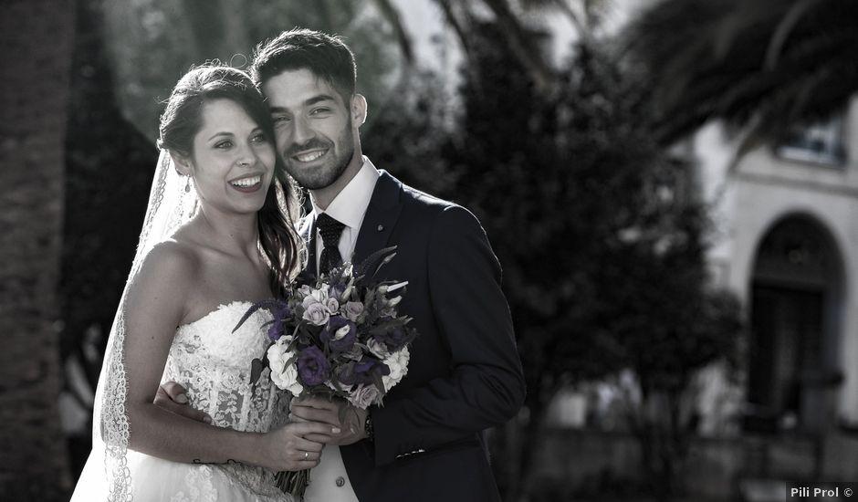 La boda de Kevin y Diana en Xubin, A Coruña