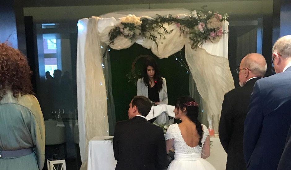 La boda de Mario y Jennifer en Albacete, Albacete