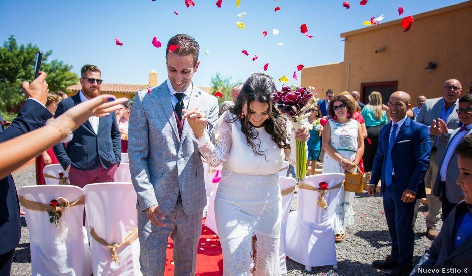 La boda de Ale y Ylenia en Santa Cruz De Tenerife, Santa Cruz de Tenerife