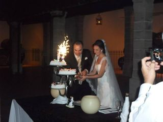 La boda de Mª Carmen y Juan 2